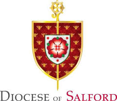 Diocese Of Salford Logo